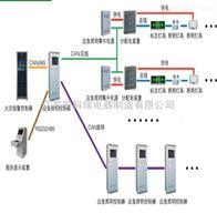 消防应急照明和疏散指示系统 /疏散路径指示 /监控工作状态