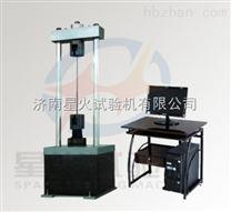 立式鋼絞線應力鬆弛試驗機通過驗收
