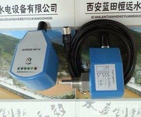 FT10N流量开关FT10N-G12HDCRQ/HWDCRQ电子式流量开关厂家