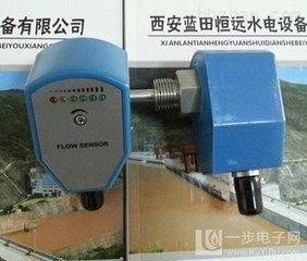 恒远阀控专家-原装进口-电子式流量开关FT10N-G12HDCRC专业品质