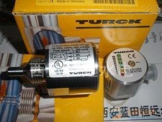 TURCK流量开关、FCS-G1/2A4-AP8X-H1141不锈钢流量开关型号大全