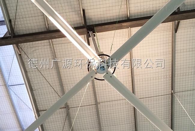 厂房降温专用工业大风扇工业吊扇防爆工业风扇