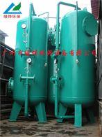 GLQLY-500機械過濾器
