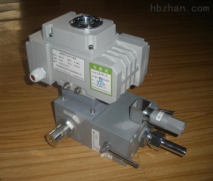 自动补气阀BQZB型球阀型补气装置厂家报价