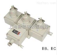 BXS上海新黎明BXS系列防爆檢修電源插座箱