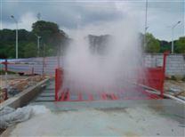 柳州建筑工地洗车机 柳州工地喷雾机 柳州扬尘检测仪