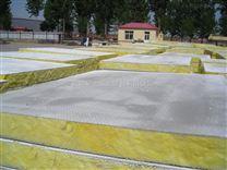 高強度屋麵專用岩棉板 岩棉板專業生產廠家