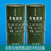 秸秆炼油生物质液化燃油技术和雷竞技官网app