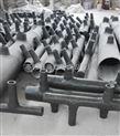 脱硫吸收塔喷淋层(玻璃钢喷淋管)