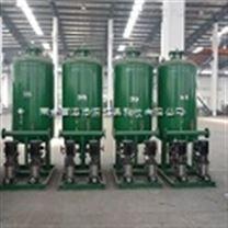 江蘇供應百彙淨源牌BHDT型定壓補水脫氣裝置-自動供水係列