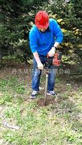電動土壤采樣器