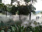桂林园林人造雾设备环保雾效