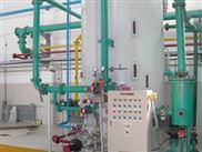 電子廠超純水處理係統工程