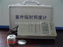 中西(LQS)紫外線輻射照度計 型號:HG67-ZY-010 庫號:M10931