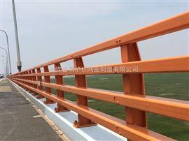 波形桥梁防护栏