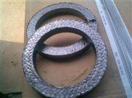 金属缠绕垫片 密封件
