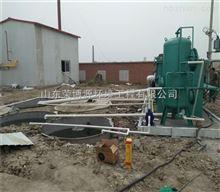 RBAE高效精密除油污废水纤维球过滤器