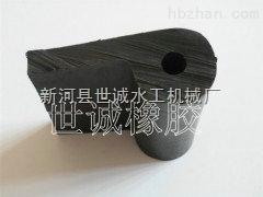 P45型-闸门P型止水橡皮国标产品