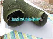 伸缩式耐腐蚀工业除尘设备高温软连接
