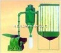 供应环保DN系列回转反吹袋式除尘器