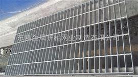 焊接镀锌沟盖板