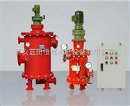 水电站专业滤水器LSQ-150