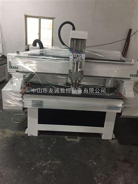 深圳迷你字雕刻机_广告标识雕刻机