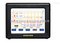 DICKSON温度图表记录仪KT625