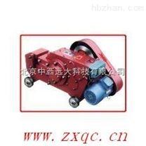 中西(CXZ)钢筋切断机 型号:SY019-GQ40库号:M307968