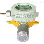 中西(CXZ)固定式氧气检测仪/ 型号:KN15-MOT500-O2-I 库号:M299188