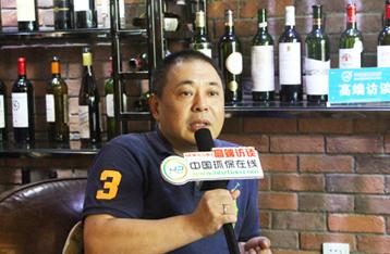 專訪上海華強環保總經理丁少華