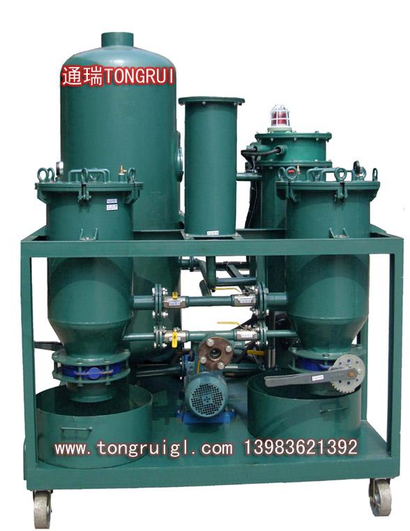 废机油脱水设备