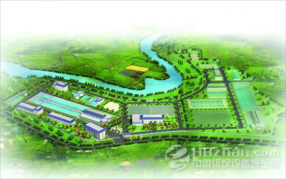 重庆永川第三水厂一期工程日前试运行 日供水增10万吨