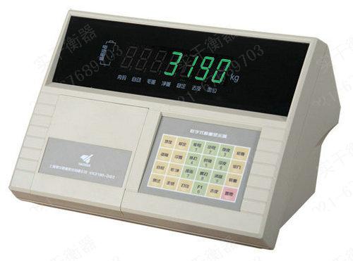 xk3190-上海耀华控制仪表厂家