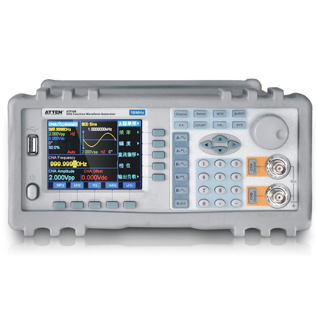 atf10b atf10b dds数字合成函数信号发生器atf10b代理atf10b现货