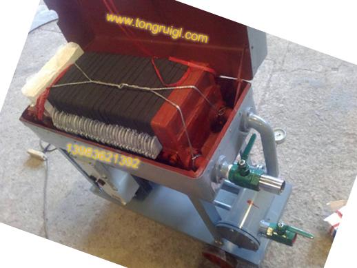 BK透平油移动式滤油机