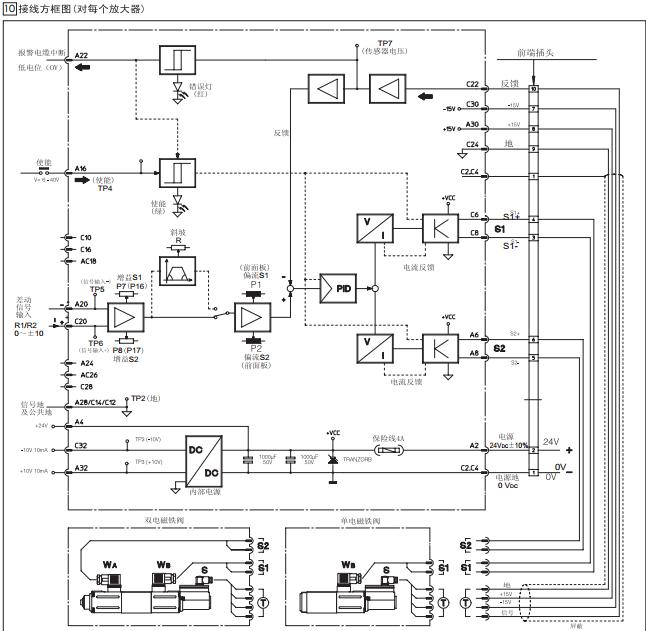 什么是t型电路
