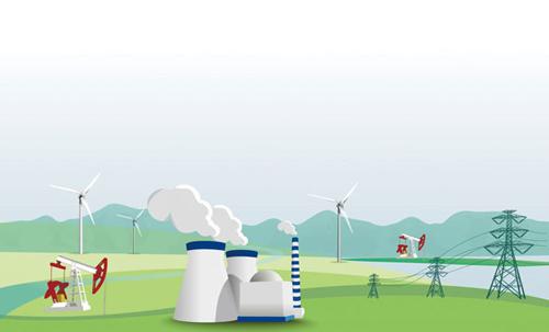 全球能源互联网掀起能源革命
