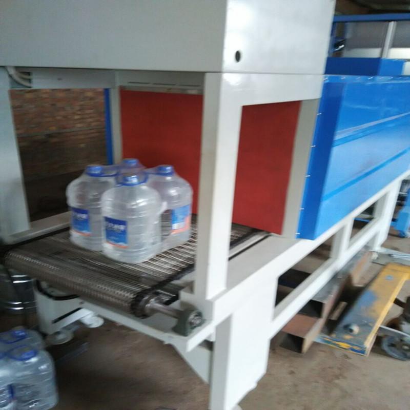 防水卷材包装机 热收缩包装机 设备厂