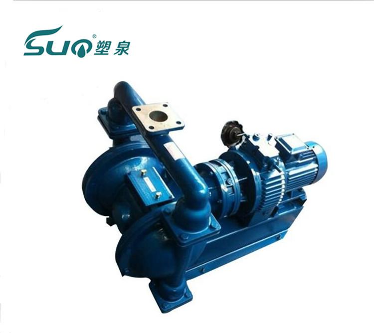 供应dby-10上海电动隔膜泵