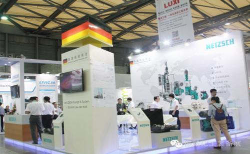 化工人不能忘 8月23上海将举办中国最大化工装备展