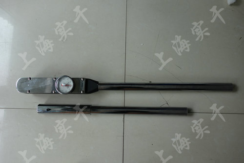 SGACD型表盘扭力扳手