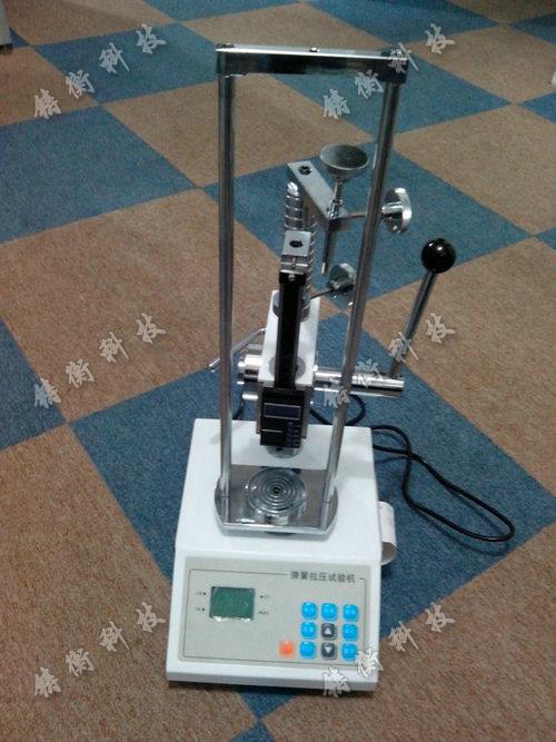 弹簧拉力测力仪