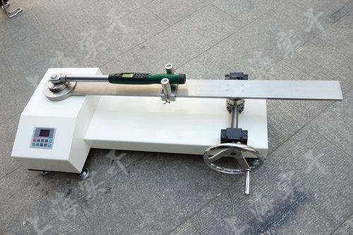 SGNJD机械扭力扳手校准仪
