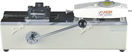 电线端子拉力测试台图片