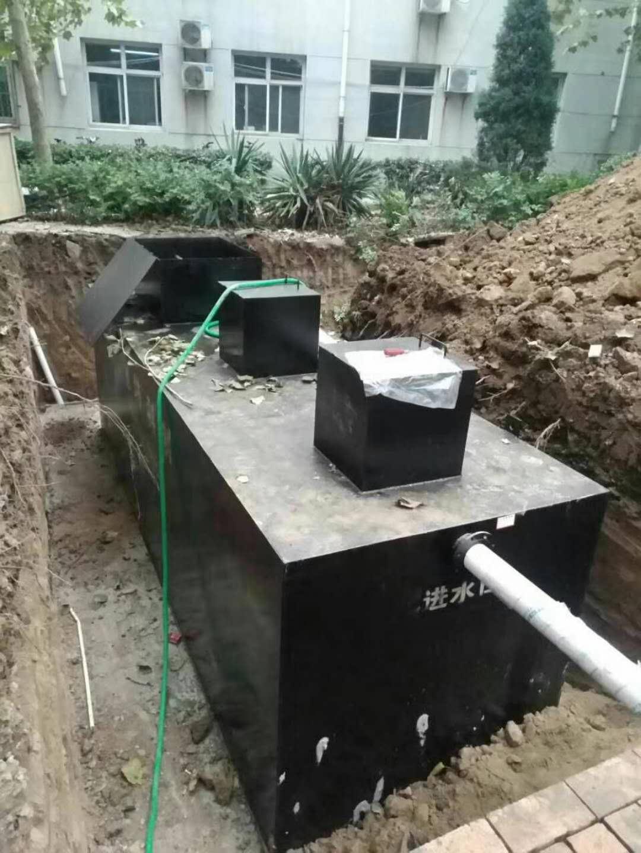 大型养猪场污水净化处理机器价格