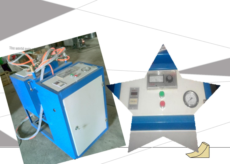 澳门新葡京手机电脑版管道保温混合料浇注机 立式聚氨酯发泡机 控制方便