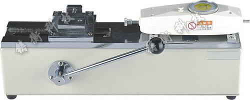 SGWS端子拉压试验操作设备