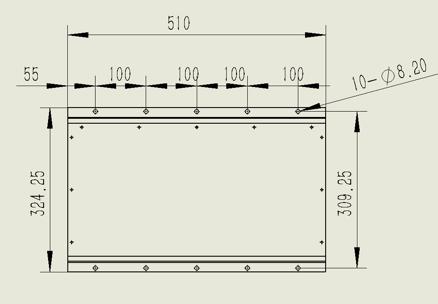 电路 电路图 电子 户型 户型图 平面图 原理图 438_304
