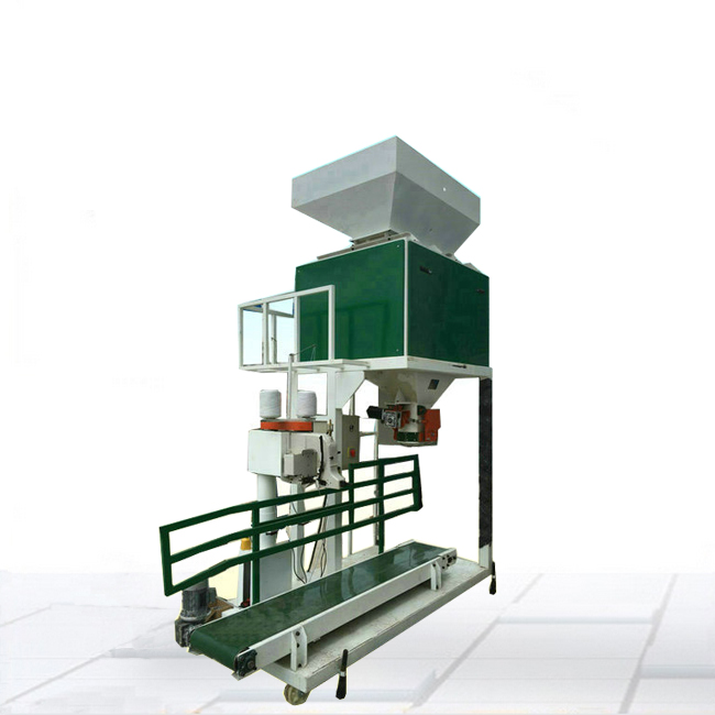 木屑颗粒包装机